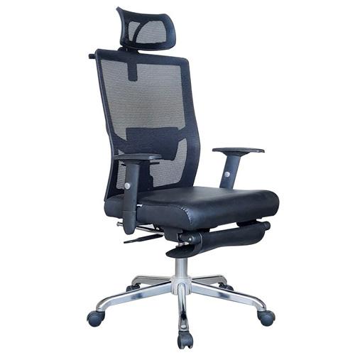 ghế lưới hòa phát GL327